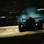 Daytona 24 Hours: Wayne Taylor Racing leads with dawn on the horizon