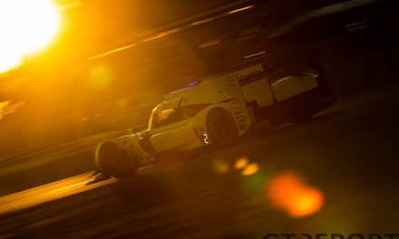 Daytona 24 Hours: Mazda and WTR take turns leading as night falls