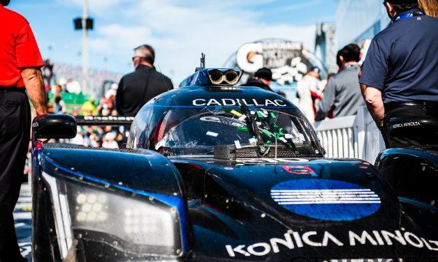 Daytona 24 Hours: Wayne Taylor Racing secures record-breaking victory