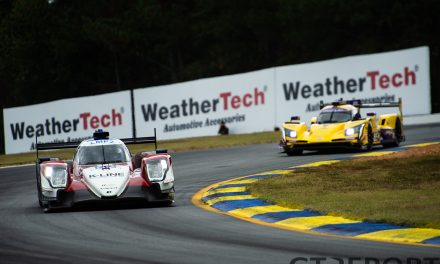 Daytona 24 Hours preview: LMP2