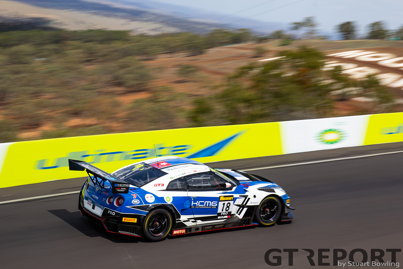 bathurst 12 hour qualifying