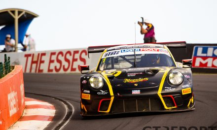 Kyalami 9 Hour date moved to December