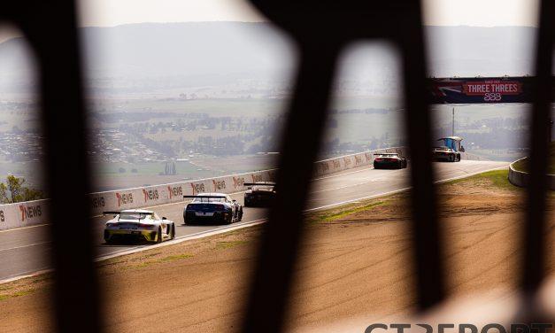 Revamped GT World Challenge Australia up for six-round 2021 season