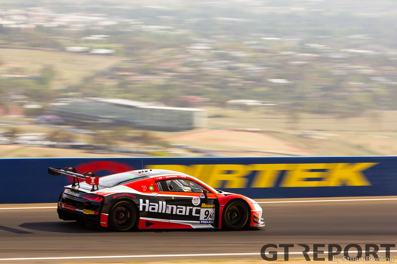 bathurst notebook