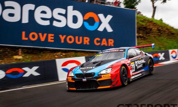Racing the globe: Christian Krognes reviews his 2019 season