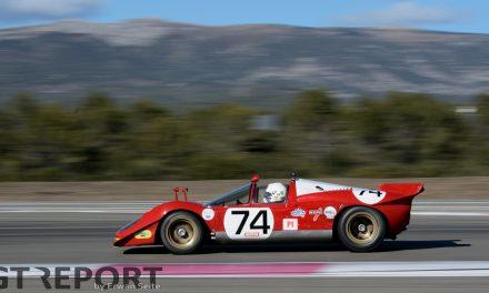 Retro GT: Ferrari 512S