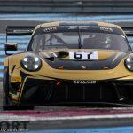 Dinamic Motorsport announces GTWC Europe Sprint program with Engelhart and De Leener