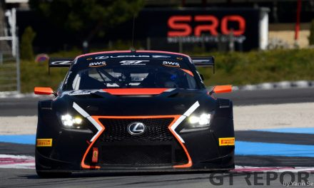 GT World Challenge Misano live stream