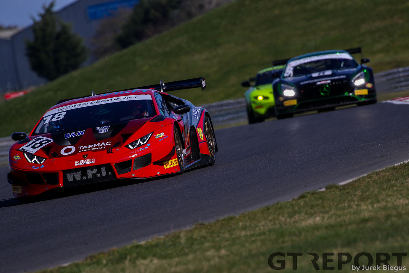 British GT Media Day: 35 cars to contest 2020 season
