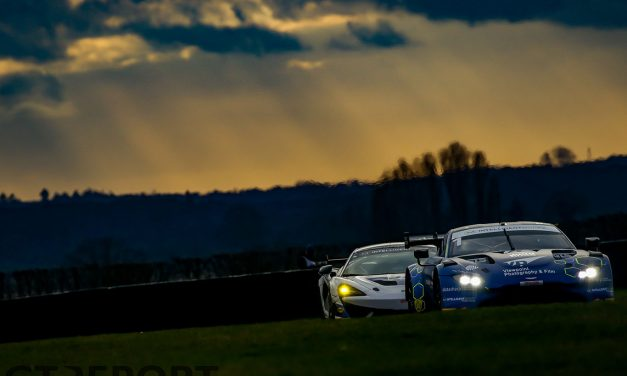 British GT Media Day gallery