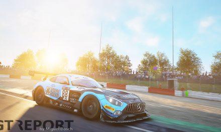 SRO E-Sport GT Series Nürburgring live stream