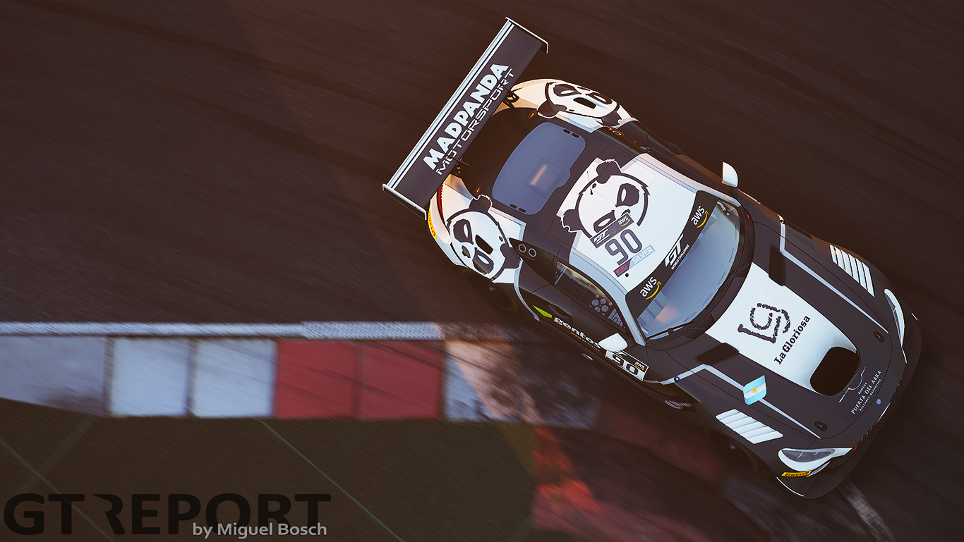 Madpanda Motorsport continues extensive testing program in preparation of debut
