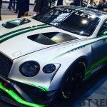 Bentley Continental GT3 2018: Tech analysis