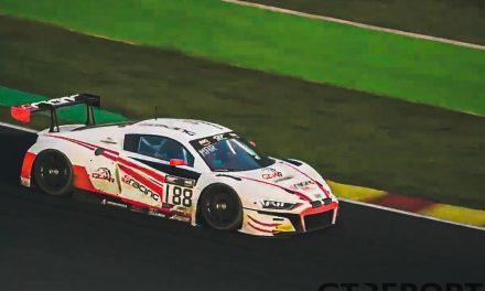 SRO E-Sport GT Series Spa: Marcucci takes easy lights-to-flag victory