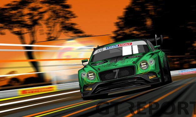 New in our shop: Motorsport Art by Artistxmotorsport