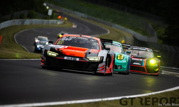 VLN2+3 entry lists