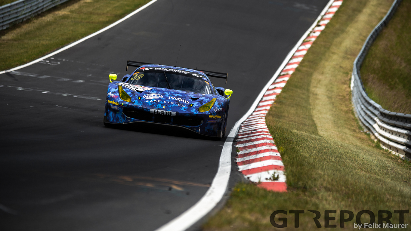 VLN1: The onboards