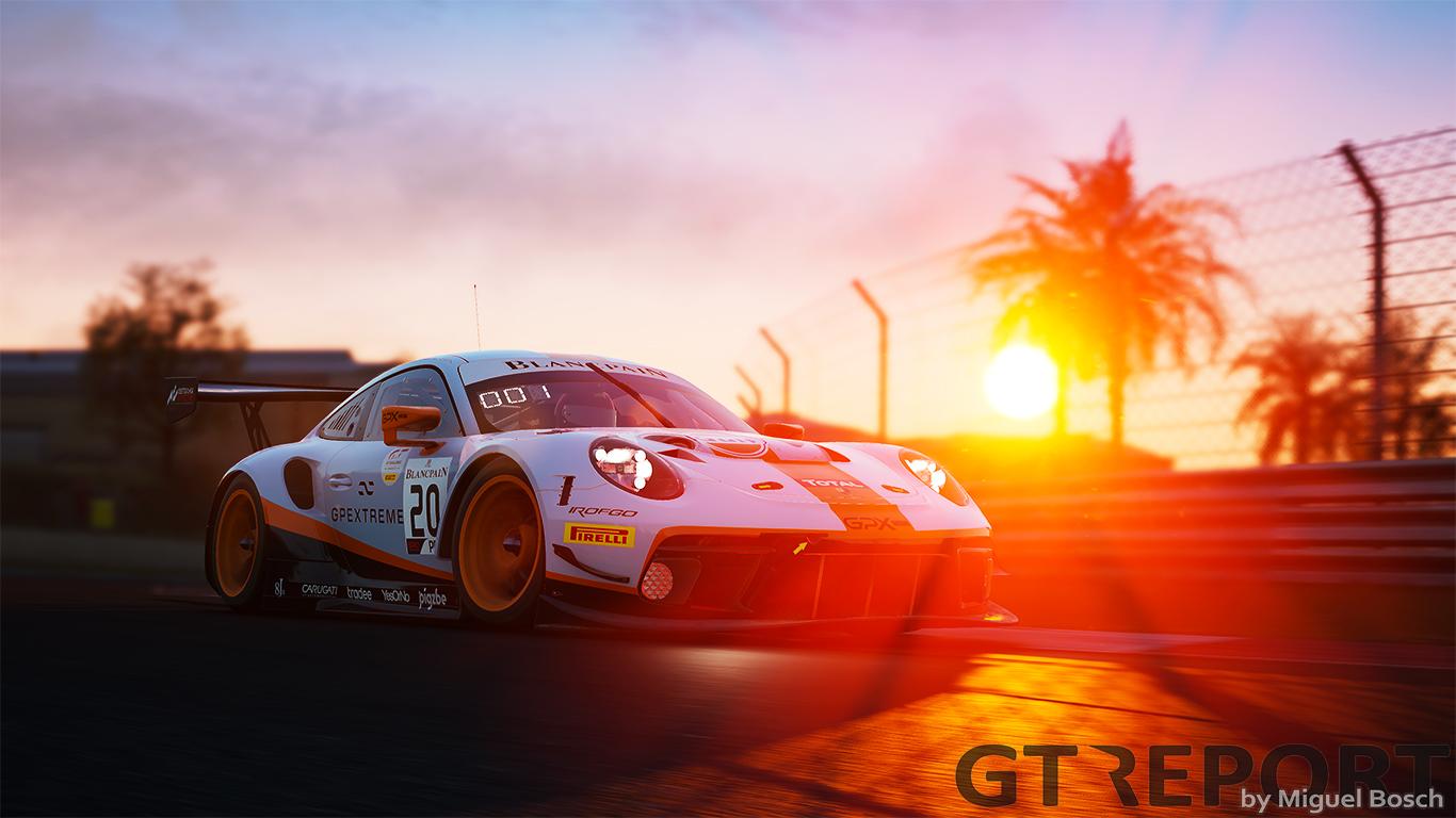 SRO E-Sport GT Series Kyalami: Di Lorenzo takes the win, Delétraz secures the crown