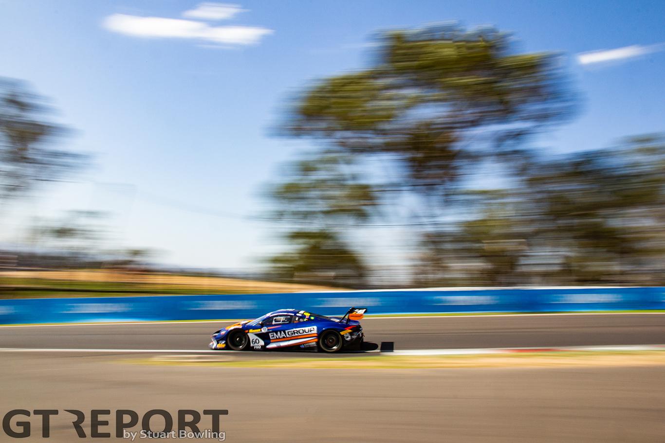 Australian GT finalises four-round 2020 schedule