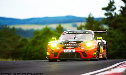 Frikadelli Racing adds Jeroen Bleekemolen to VLN and Nürburgring 24 Hours line-up