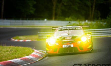 Frikadelli Racing adds Felipe Fernández Laser for VLN doubleheader