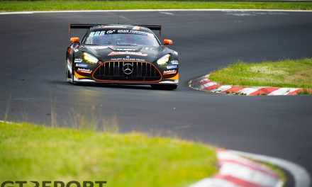 VLN1 qualifying report: Engel takes pole for Haupt Racing on team's debut