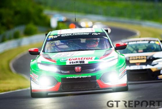 VLN1 Nürburgring Endurance Series 2020