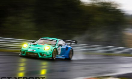 Falken Motorsports enters two Porsche 991.2 GT3Rs — no BMW in 2020
