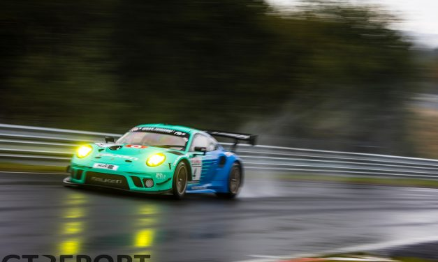 Falken Motorsports enters two Porsche 991.2 GT3Rs — no BMW in 2020