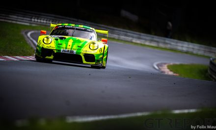 Manthey Racing and Porsche works drivers pull out of Nürburgring 24 Hours