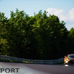 VLN3 mid-race report: Strategy at play halfway into Sunday race