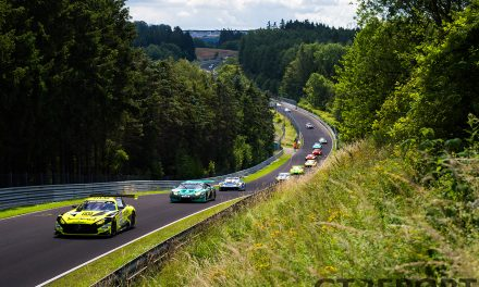 VLN Nürburgring Endurance Series returns in 2021 with 9-race calendar and July doubleheader