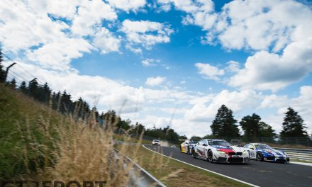 VLN5 entry list
