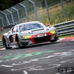 VLN Nürburgring Endurance Series NLS2 entry list