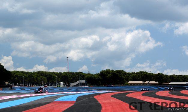 ELMS Paul Ricard race report