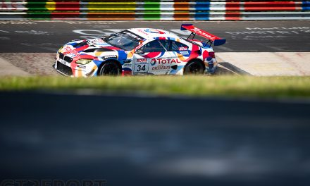 VLN2 and 3 doubleheader gallery