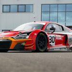 Steller brings Audi GT3 to British GT