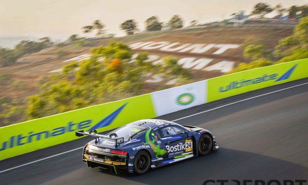 Australian GT reschedules start of the season to Bathurst 1000