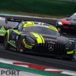 Italian GT Misano: AKM inherits win after Imperiale penalty in thrilling Race 2