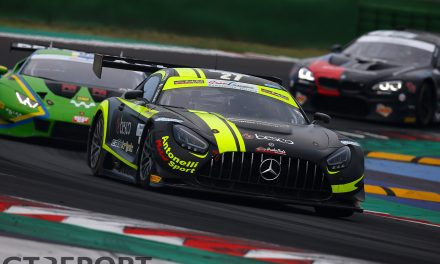 Italian GT Misano: AKM inherits win after Imperiale penalty in thrilling Race 2