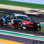 Marius Zug returns to BMW Team Italia for a second season in Italian GT