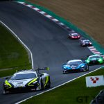 SRO announces revised 2021 British GT calendar