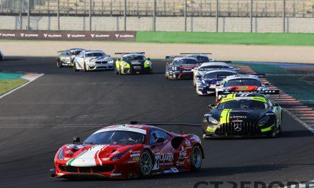 Italian GT Misano gallery