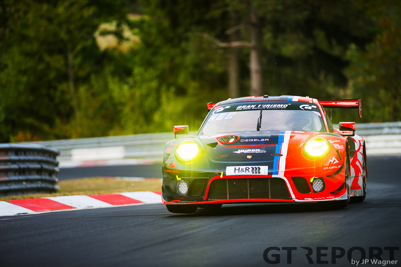 Nürburgring 24 Hours entry list update: Under 100 cars, Phoenix cancels #14 Audi, and new drivers