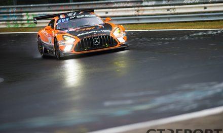 Nürburgring 24 Hours driver report: Manuel Metzger – Qualifying