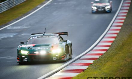 Nürburgring 24 Hours live stream