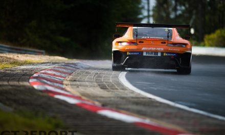 Nürburgring 24 Hours: Engel grabs pole in drama-filled shoot-out