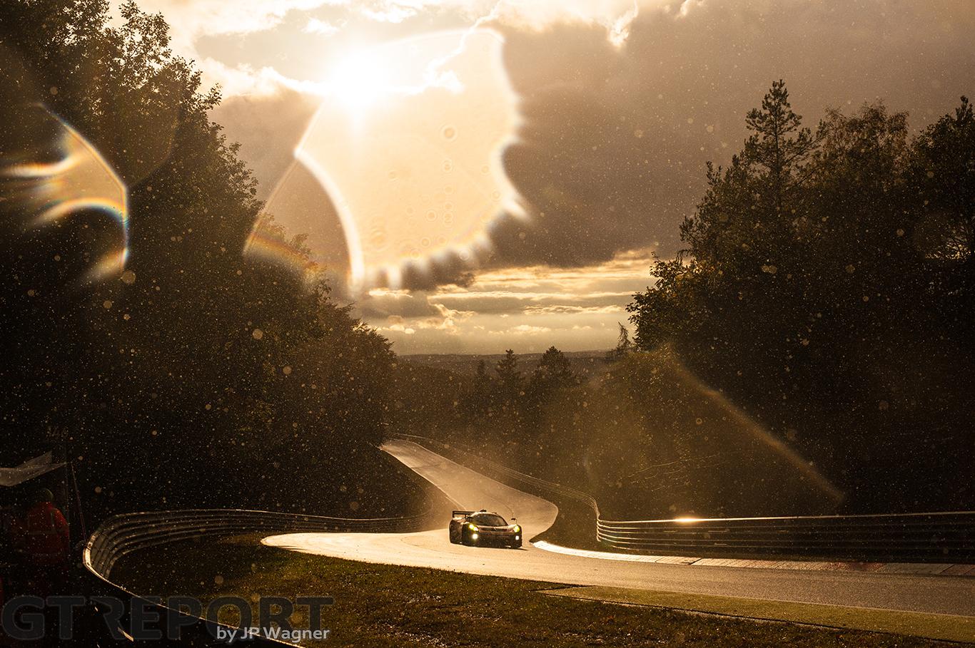 Nürburgring 24 Hours gallery, Pt.II