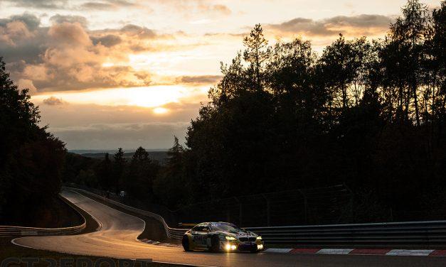 Nürburgring 24 Hours Qualifying Race livestream