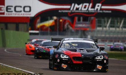 Bruno Spengler joins BMW Team Italia for Italian GT Endurance series opener